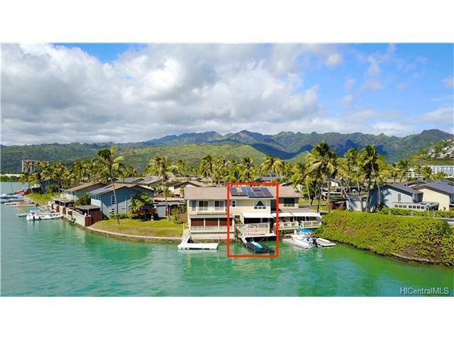 103 Koko Isle Circle #103, Honolulu, HI 96825 (MLS #201725530) :: Elite Pacific Properties
