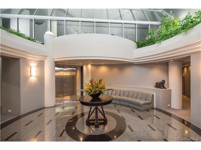 1088 Bishop Street #4100, Honolulu, HI 96813 (MLS #201725567) :: Elite Pacific Properties