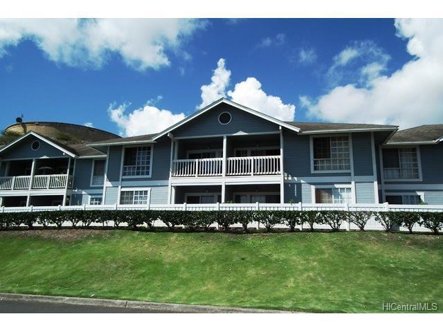 92-905 Hame Place 19/203, Kapolei, HI 96707 (MLS #201725581) :: Elite Pacific Properties