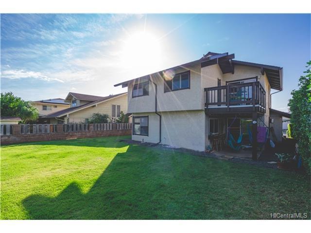 7540 Mokunoio Place, Honolulu, HI 96825 (MLS #201725600) :: Elite Pacific Properties