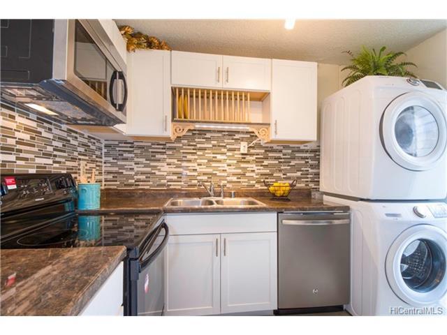 95-2048 Waikalani Place D501, Mililani, HI 96789 (MLS #201725605) :: Elite Pacific Properties