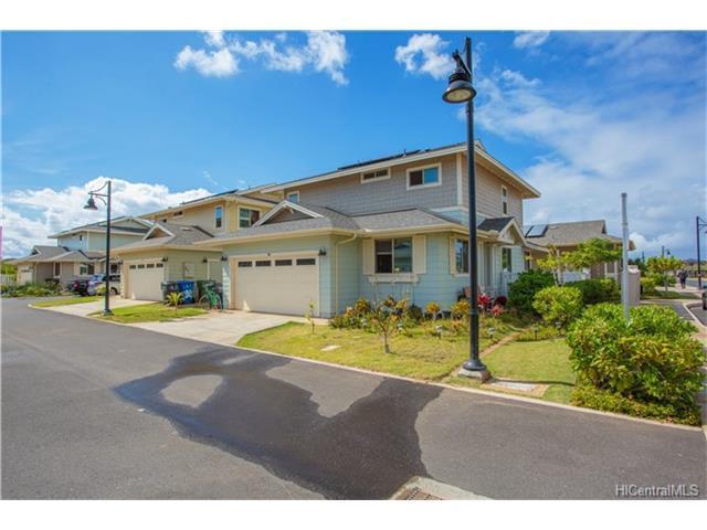 801 Kakala Street #37, Kapolei, HI 96707 (MLS #201725614) :: Elite Pacific Properties