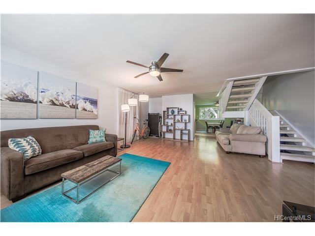 532 Kawaihae Street C, Honolulu, HI 96825 (MLS #201725625) :: Elite Pacific Properties