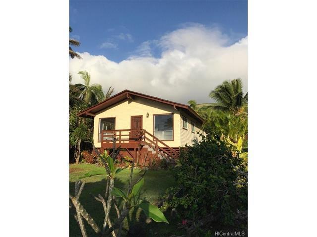 10423 Kamehameha V Highway, Kaunakakai, HI 96748 (MLS #201725644) :: The Ihara Team