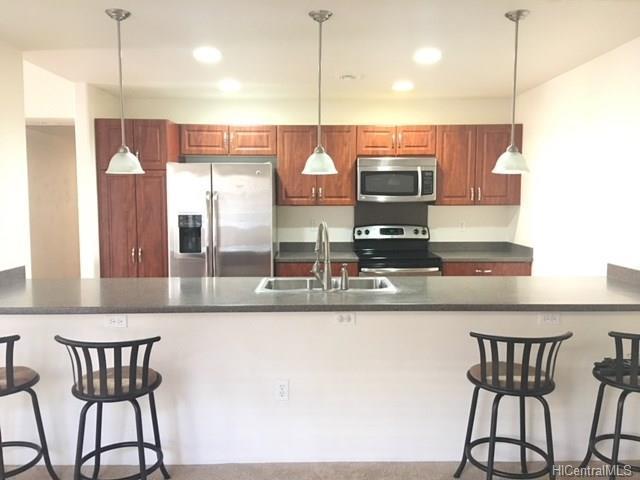 520 Kunehi Street #708, Kapolei, HI 96707 (MLS #201725689) :: Elite Pacific Properties