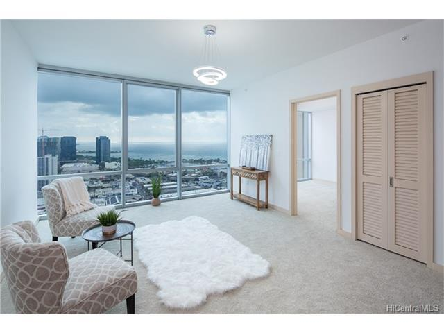 555 South Street #4003, Honolulu, HI 96813 (MLS #201725703) :: Elite Pacific Properties