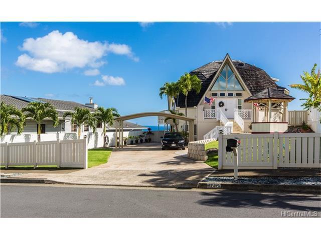 1279 Aupupu Place, Kailua, HI 96734 (MLS #201725728) :: Elite Pacific Properties