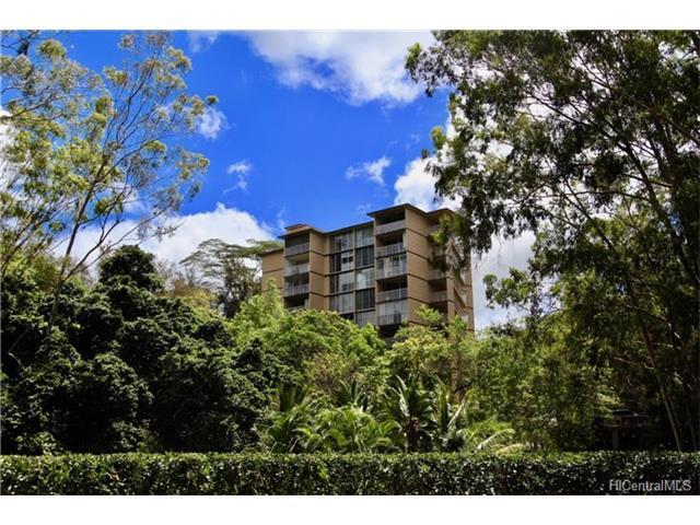 95-257 Waikalani Drive B502, Mililani, HI 96789 (MLS #201725748) :: Elite Pacific Properties