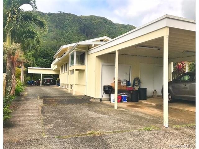3594 Nipo Street #2, Honolulu, HI 96822 (MLS #201725789) :: Elite Pacific Properties