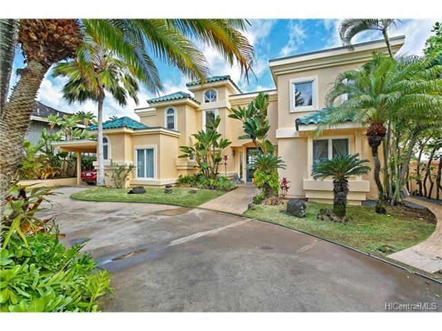 756 Mokulua Drive, Kailua, HI 96734 (MLS #201725809) :: Elite Pacific Properties