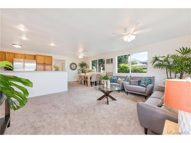 621 A Auwai Street, Kailua, HI 96734 (MLS #201725814) :: Elite Pacific Properties