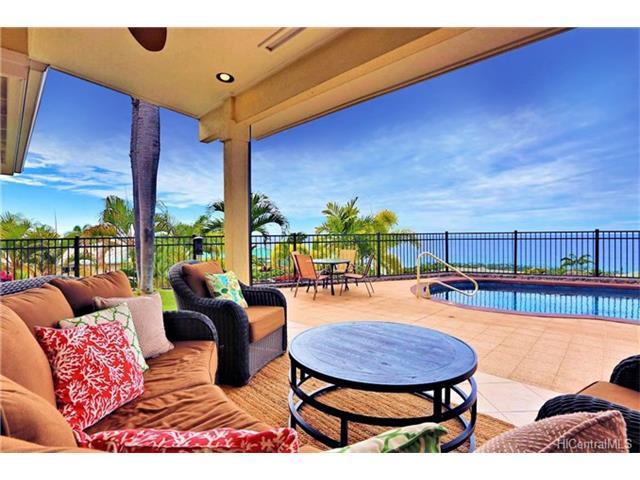 78-7006 Aumoe Street, Kailua Kona, HI 96740 (MLS #201725828) :: Elite Pacific Properties