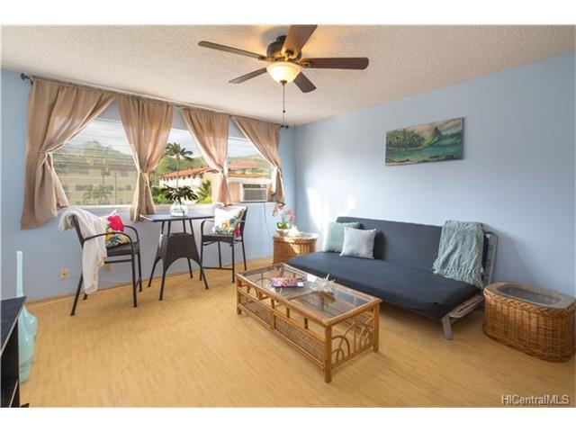 350 Aoloa Street A232, Kailua, HI 96734 (MLS #201725844) :: Elite Pacific Properties