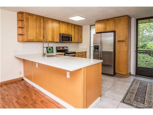 95-273 Waikalani Drive D803, Mililani, HI 96789 (MLS #201725846) :: Elite Pacific Properties