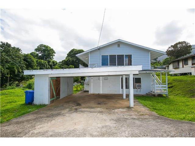 45-546 Huawaina Place, Kaneohe, HI 96744 (MLS #201725850) :: Yamashita Team