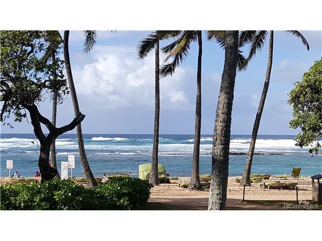 57-020 Kuilima Drive #102, Kahuku, HI 96731 (MLS #201725857) :: Elite Pacific Properties