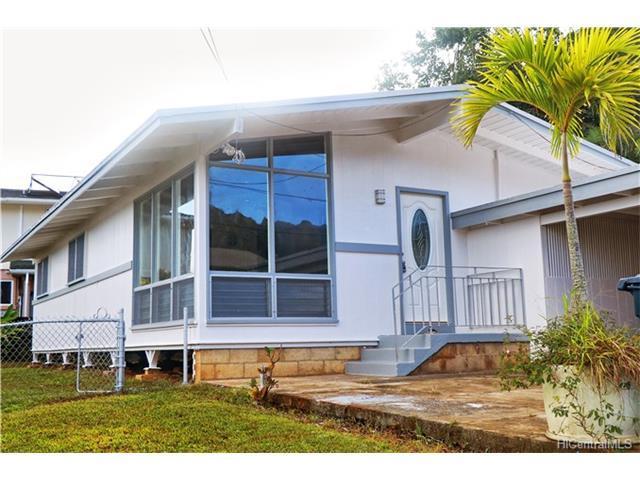 45-441 Kanaka Street, Kaneohe, HI 96744 (MLS #201726267) :: The Ihara Team