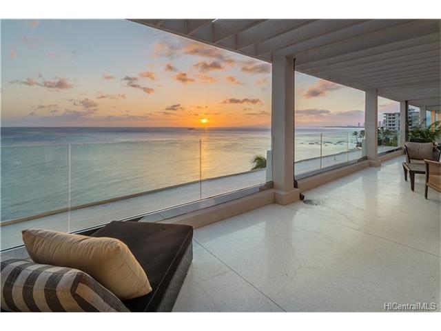 2999 Kalakaua Avenue Ph, Honolulu, HI 96815 (MLS #201726289) :: Elite Pacific Properties