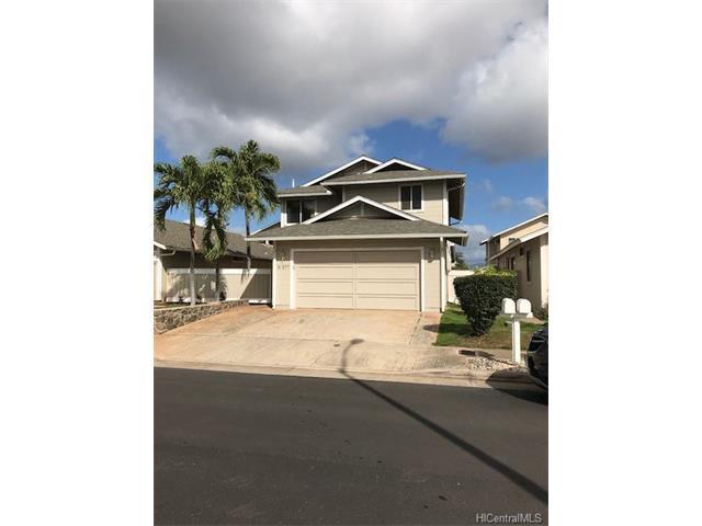 91-839 Poowai Place, Ewa Beach, HI 96706 (MLS #201726379) :: Elite Pacific Properties
