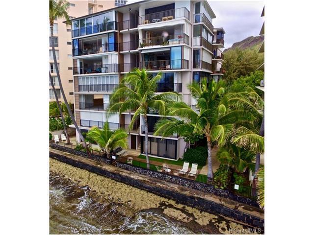 2987 Kalakaua Avenue #404, Honolulu, HI 96815 (MLS #201800041) :: Keller Williams Honolulu