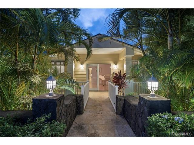 2619 Terrace Drive, Honolulu, HI 96822 (MLS #201800101) :: Keller Williams Honolulu