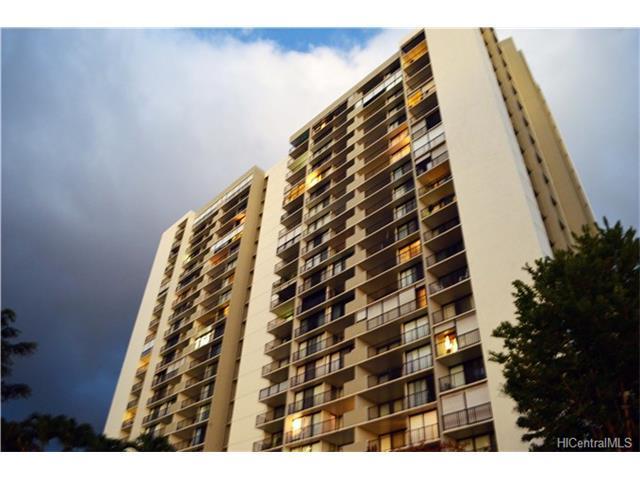 98-500 Koauka Loop 7B, Aiea, HI 96701 (MLS #201800103) :: Keller Williams Honolulu
