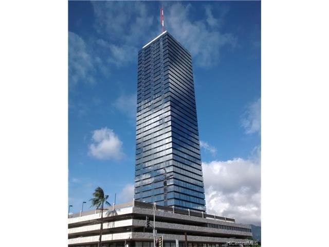 1750 Kalakaua Avenue #3002, Honolulu, HI 96826 (MLS #201800438) :: Yamashita Team