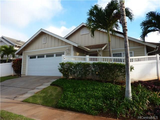 87-1001 Naakawelola Street, Waianae, HI 96792 (MLS #201800450) :: The Ihara Team