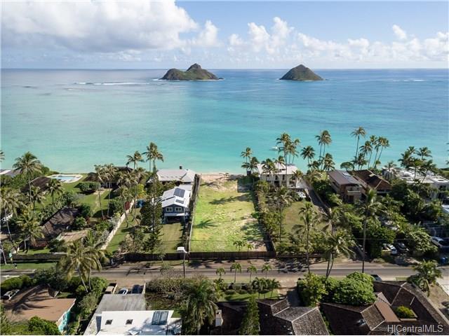 1318 Mokulua Drive, Kailua, HI 96734 (MLS #201800491) :: Elite Pacific Properties