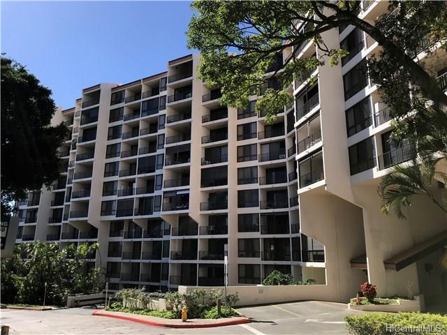 3138 Waialae Avenue #916, Honolulu, HI 96816 (MLS #201800590) :: Yamashita Team