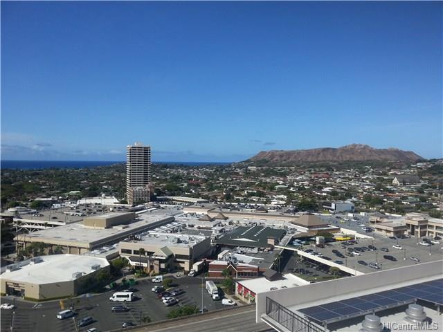 4300 Waialae Avenue A1801, Honolulu, HI 96816 (MLS #201800789) :: Keller Williams Honolulu