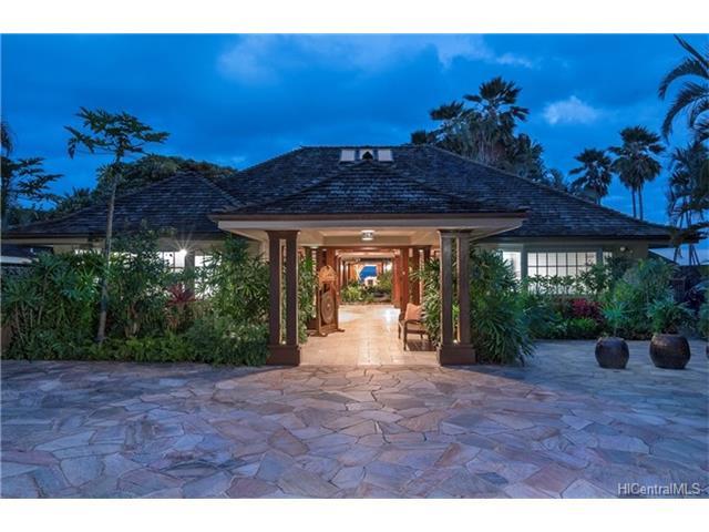 4471 Kahala Avenue, Honolulu, HI 96816 (MLS #201800799) :: Redmont Living
