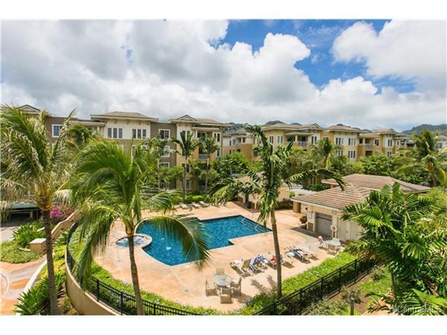 520 Lunalilo Home Road #7416, Honolulu, HI 96825 (MLS #201800954) :: Keller Williams Honolulu
