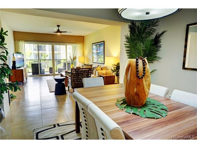 409 Kailua Road #7108, Kailua, HI 96734 (MLS #201800958) :: Elite Pacific Properties