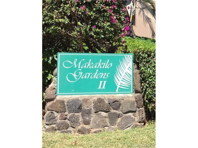 92-731 Makakilo Drive #5, Kapolei, HI 96707 (MLS #201800961) :: Keller Williams Honolulu