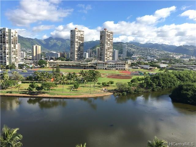 2211 Ala Wai Boulevard #1115, Honolulu, HI 96815 (MLS #201800964) :: Yamashita Team