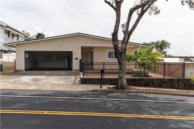 2471 Aumakua Street, Pearl City, HI 96782 (MLS #201800995) :: Keller Williams Honolulu