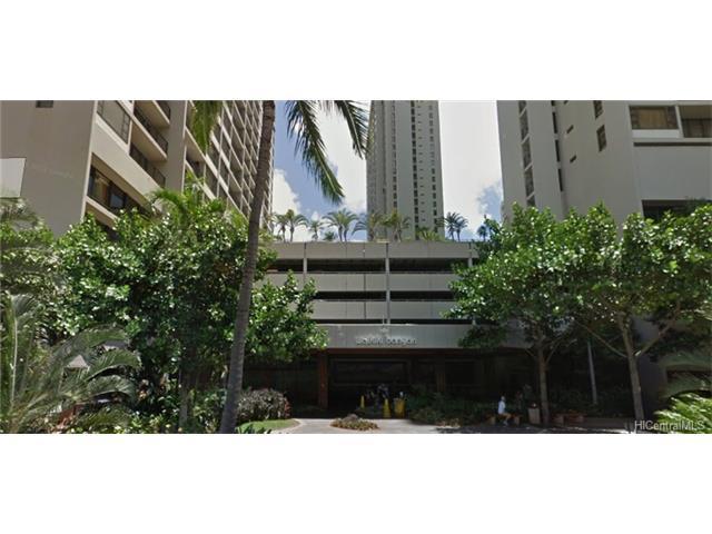 201 Ohua Avenue #1108, Honolulu, HI 96815 (MLS #201801023) :: Yamashita Team