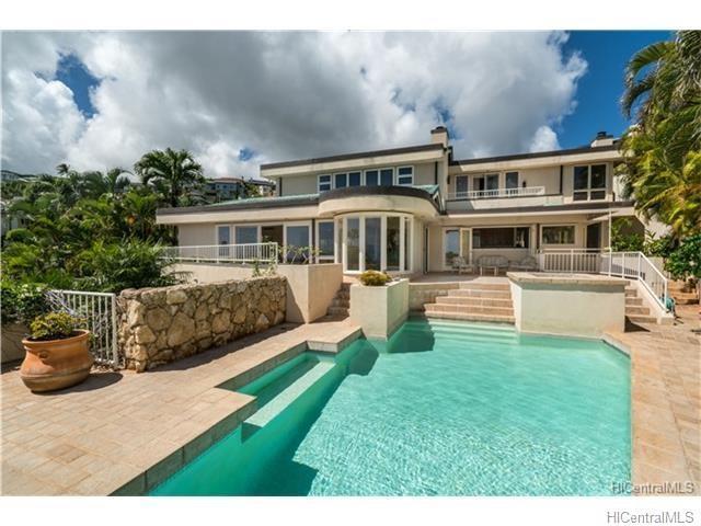 644 Kahiau Loop, Honolulu, HI 96821 (MLS #201801053) :: Elite Pacific Properties