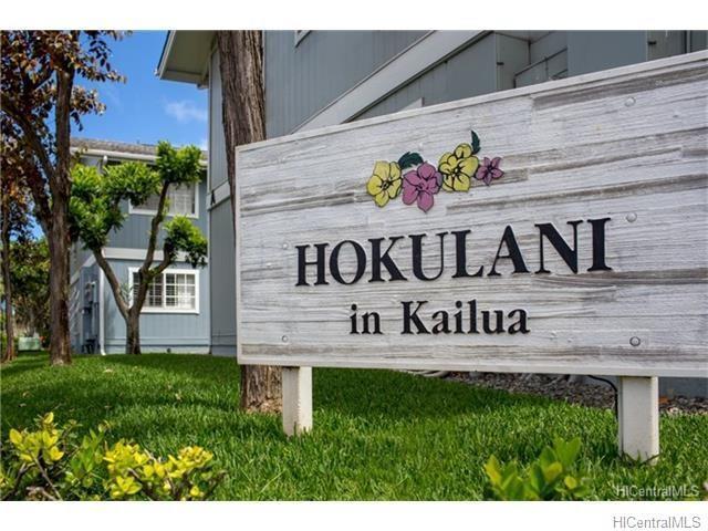 355 Aoloa Street P102, Kailua, HI 96734 (MLS #201801064) :: Keller Williams Honolulu