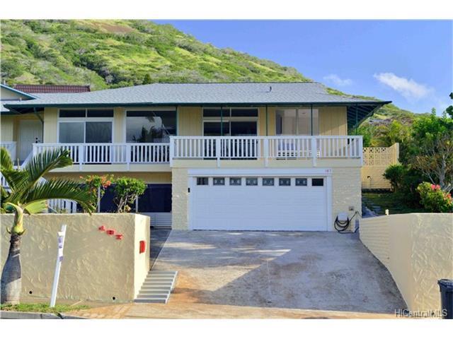 187 Poipu Drive, Honolulu, HI 96825 (MLS #201801123) :: Keller Williams Honolulu