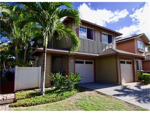 91-624 Makalea Street, Ewa Beach, HI 96706 (MLS #201801129) :: Elite Pacific Properties