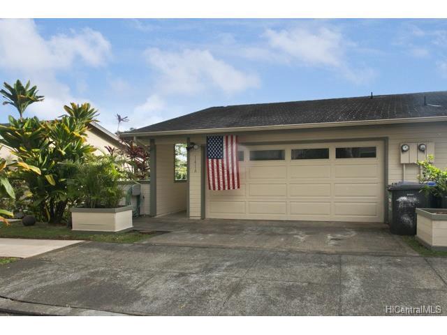 141-A Kahako Street, Kailua, HI 96734 (MLS #201801179) :: Keller Williams Honolulu