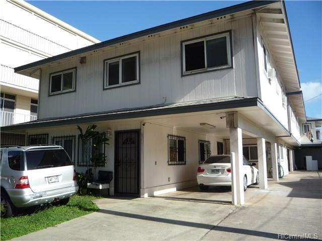 723 Makaleka Avenue, Honolulu, HI 96816 (MLS #201801206) :: The Ihara Team