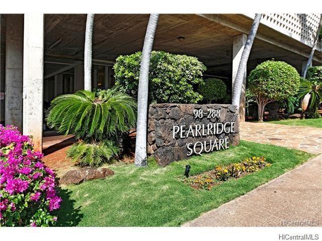 98-288 Kaonohi Street #1904, Aiea, HI 96701 (MLS #201801215) :: Keller Williams Honolulu