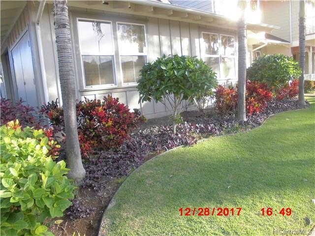 91-1379 Keoneula Boulevard #1301, Ewa Beach, HI 96706 (MLS #201801286) :: The Ihara Team