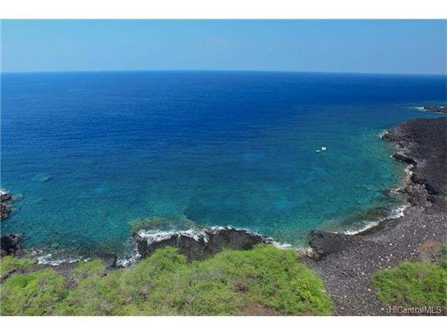88-1575 Hawaii Belt Road, Captain Cook, HI 96704 (MLS #201801304) :: The Ihara Team