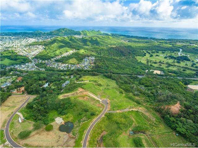 42-100 Old Kalanianaole Road #17, Kailua, HI 96734 (MLS #201801352) :: Keller Williams Honolulu