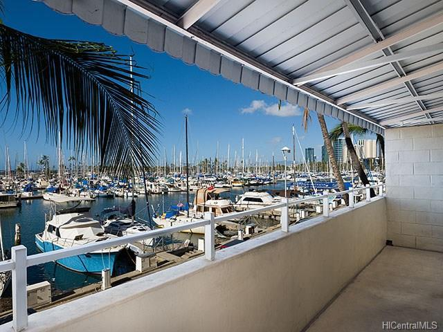 1765 Ala Moana Boulevard #284, Honolulu, HI 96815 (MLS #201801374) :: Keller Williams Honolulu