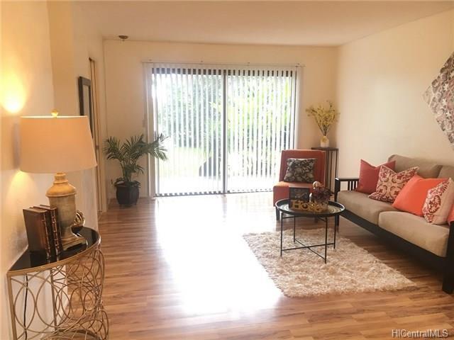 98-300 Kaonohi Street 1-304, Aiea, HI 96701 (MLS #201801384) :: Keller Williams Honolulu